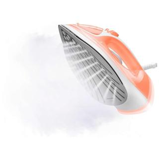 Fier de calcat Philips EasySpeed Advanced GC2671/50, 2300 W, 0.3 l, 180g/min, talpa ceramica, Portocaliu Coral Philips - 6