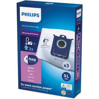 FC8027/01 Sac de praf FC8027/01 Philips - 3