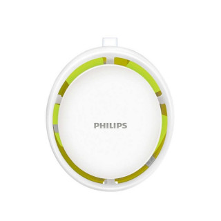 Umidificator de aer Philips HU4706/50 Tehnologie NanoCloud 150 ml/h Alb Philips - 3