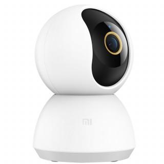 Camera de supraveghere Xiaomi Mi 360 grade Home Security Camera 2K AI Detection White Xiaomi - 1
