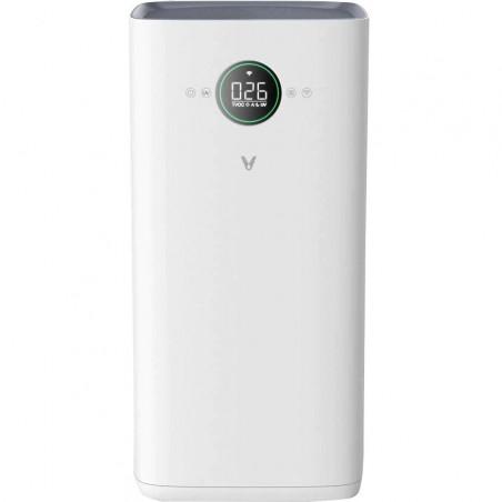 Purificator de aer Xiaomi Viomi Smart Air Wi-Fi CADR 500m3/h lampa UV functie anti-tantari Alb Xiaomi - 1