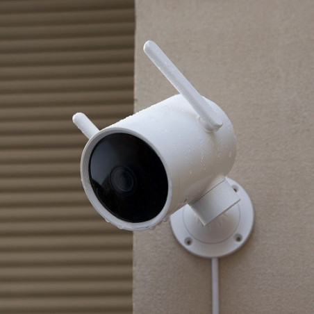 Camera de supraveghere IP Xiaomi Imilab EC3 PTZ CMSXJ25A WiFi IP66 White Xiaomi - 1