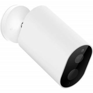 Camera Supraveghere Video Xiaomi Imilab EC2 CMSXJ11A Wireless Home Security FULL HD H.264 120 White (fara Gateway ) Xiaomi - 1