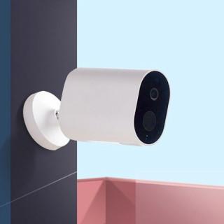 Camera Supraveghere Video Xiaomi Imilab EC2 CMSXJ11A Wireless Home Security FULL HD H.264 120 White (fara Gateway ) Xiaomi - 3