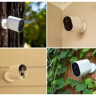 Camera Supraveghere Video Xiaomi Imilab EC2 CMSXJ11A Wireless Home Security FULL HD H.264 120 White (fara Gateway ) Xiaomi - 5
