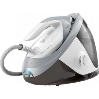 Statie de calcat Philips GC8930/10 Talpa SteamGlide Advanced 2100W 1.8l Sistem Easy De-calc Alb/Gri Philips - 1
