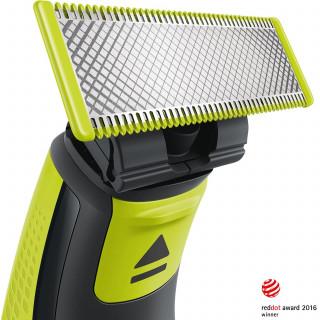 Aparat hibrid de barbierit si tuns barba Philips OneBlade QP2520/20 Philips - 3