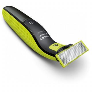 Aparat hibrid de barbierit si tuns barba Philips OneBlade QP2520/20 Philips - 4