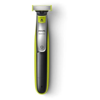 Aparat hibrid de barbierit si tuns barba Philips OneBlade QP2530/20 Philips - 2
