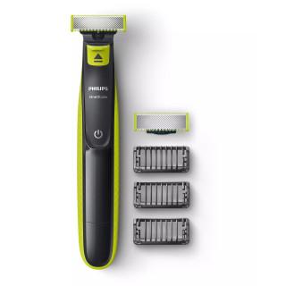 Aparat hibrid de barbierit si tuns barba Philips OneBlade QP2520/30 Philips - 5