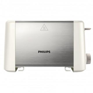 Prajitor de paine Philips HD4825/00 800W 2 felii Metalic Philips - 1