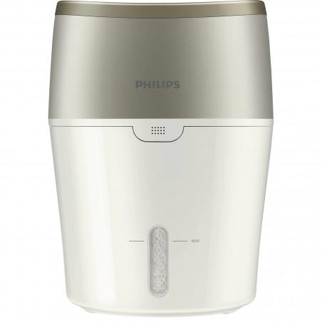 Umidificator de aer Philips HU4803/01, Tehnologie NanoCloud, Rezervor 2 l, 220 ml/h, Alb/Gri Philips - 1