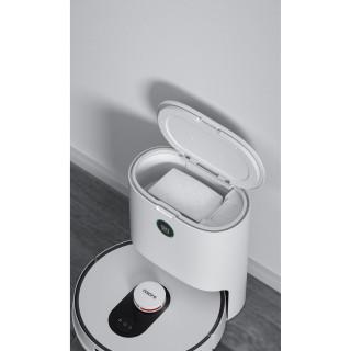 Robot de aspirare Roidmi Robot EVE Plus, Mop, 50W, 5200mAh, Putere de absorbtie 2700Pa, Colectare praf 3l, Alb Roidmi - 4