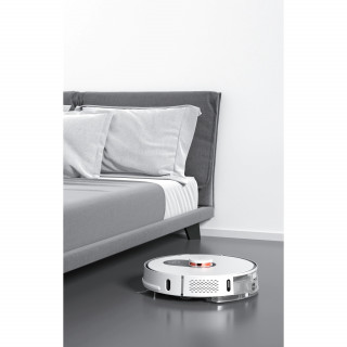 Robot de aspirare Roidmi Robot EVE Plus, Mop, 50W, 5200mAh, Putere de absorbtie 2700Pa, Colectare praf 3l, Alb Roidmi - 7
