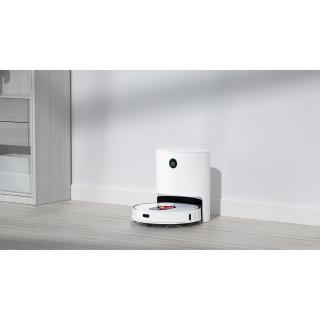 Robot de aspirare Roidmi Robot EVE Plus, Mop, 50W, 5200mAh, Putere de absorbtie 2700Pa, Colectare praf 3l, Alb Roidmi - 9