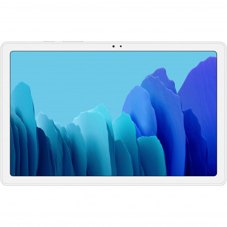 "Tableta Samsung Galaxy Tab A7 T505 Octa-Core, 10.4"", 4G, 3GB RAM, 32GB, Wi-Fi, Silver Samsung - 1"