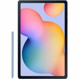 Tableta Samsung Galaxy Tab S6 Lite P615 10.4 4G 128GB Android Blue Samsung - 1