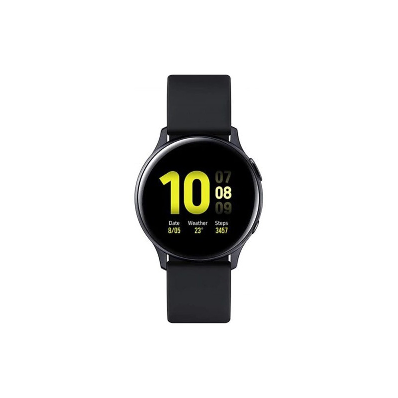 Smartwatch Samsung Galaxy Active 2 R820 44mm Aluminium Black Samsung - 1