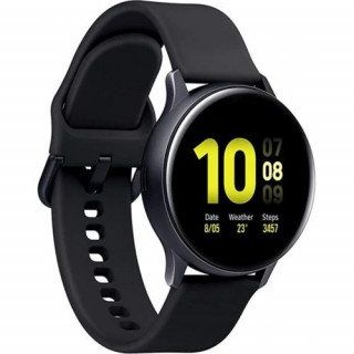 Smartwatch Samsung Galaxy Active 2 R820 44mm Aluminium Black Samsung - 2