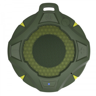 Boxa portabila Samus Explore Bluetooth 5W Green Samus - 1