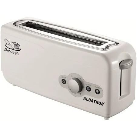 Prajitor de paine Albatros...