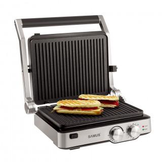 Grill Electric Samus...