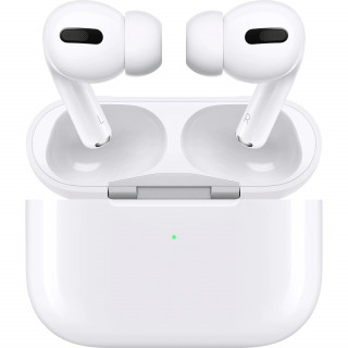 Casti Apple AirPods Pro White