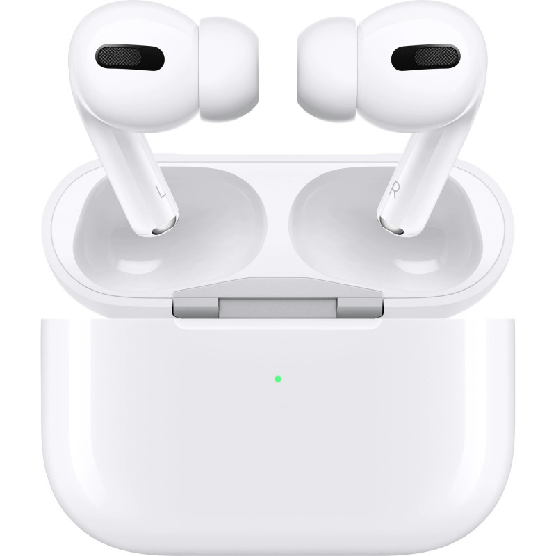 Casti Apple AirPods Pro White Apple - 1