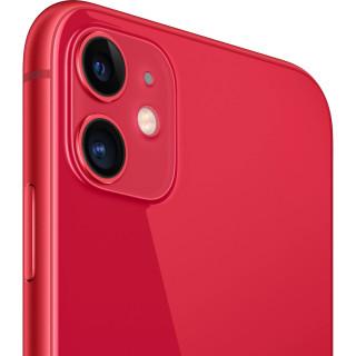 Telefon mobil Apple iPhone 11 128GB Red Apple - 4