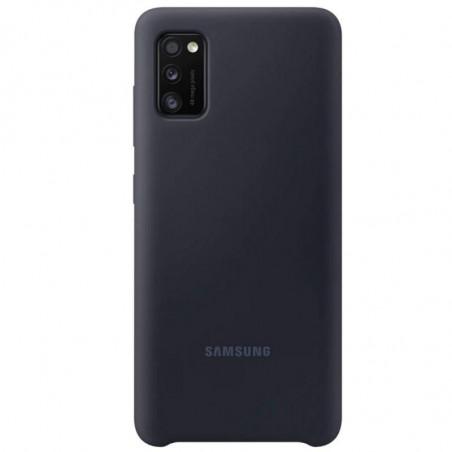 Husa Spate Samsung Silicone...