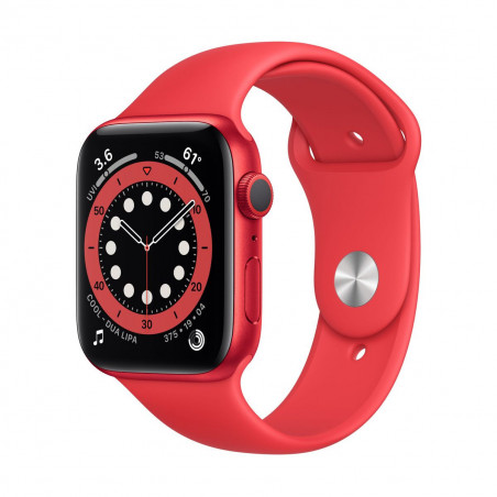 Apple Watch 6 GPS RED...