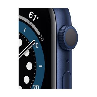 Apple Watch 6 GPS Blue Carcasa Aluminium 44mm Deep Navy Sport Band Apple - 1
