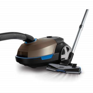 Aspirator cu sac Philips Performer Active FC8577/09 650W 4l AirflowMax technology Brown Philips - 3