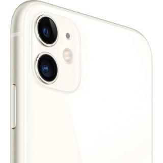 Telefon mobil Apple iPhone 11 128GB White JBL - 4