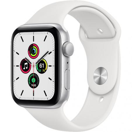 Apple Watch SE Silver GPS...