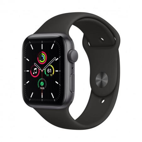 Apple Watch SE Space Gray...
