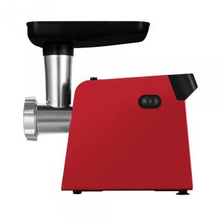 Masina de tocat Samus SMT-1210 RED 1200W cu Accesorii de carnati si rosii Samus - 1