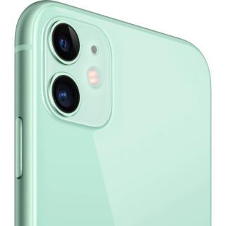 Telefon mobil Apple iPhone 11 64GB Green Apple - 4
