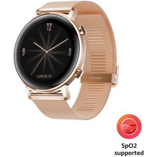 Smartwatch Huawei Watch GT 2 42mm Refined Gold Huawei - 1