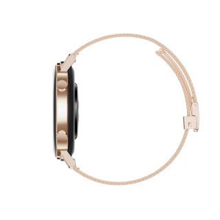 Smartwatch Huawei Watch GT 2 42mm Refined Gold Huawei - 4