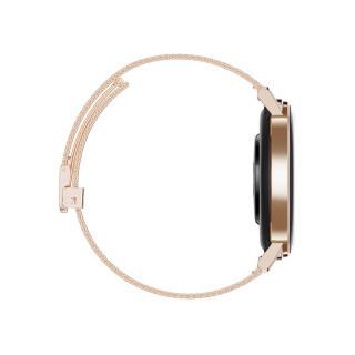 Smartwatch Huawei Watch GT 2 42mm Refined Gold Huawei - 5