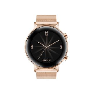 Smartwatch Huawei Watch GT 2 42mm Refined Gold Huawei - 3