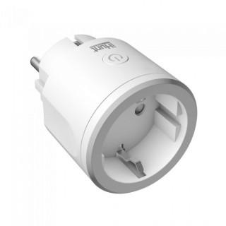 Priza inteligenta iHunt Smart Plug Meter WIFI Alb iHunt - 1