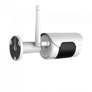 Camera de supraveghere iHunt Exterioara Smart Camera C310 WIFI Alb iHunt - 2