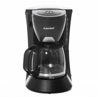Filtru de Cafea Albatros Verona Black 600W 0.6l Albatros - 1