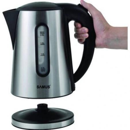 Fierbator apa Samus Prestige 2200 W 1.7 litri Samus - 1
