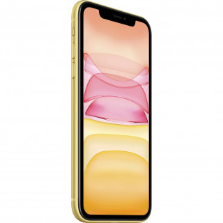 Telefon mobil Apple iPhone 11 64GB Yellow Apple - 3