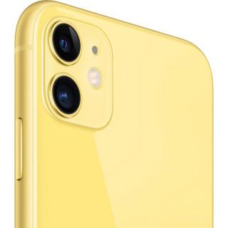 Telefon mobil Apple iPhone 11 64GB Yellow Apple - 4