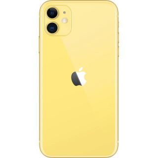Telefon mobil Apple iPhone 11 64GB Yellow Apple - 5