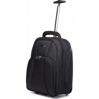 Troller Laptop Samus MST653 15.6 inch Black Samus - 1